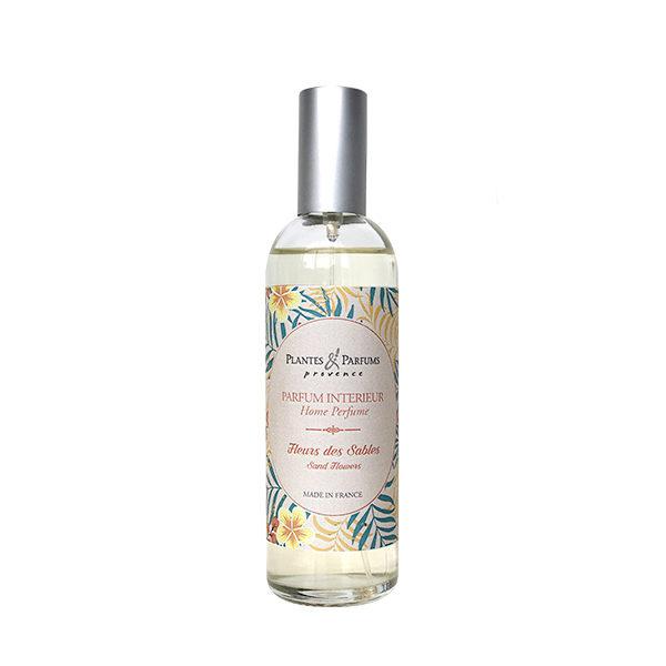 parfum d'intérieur fleurs des sables