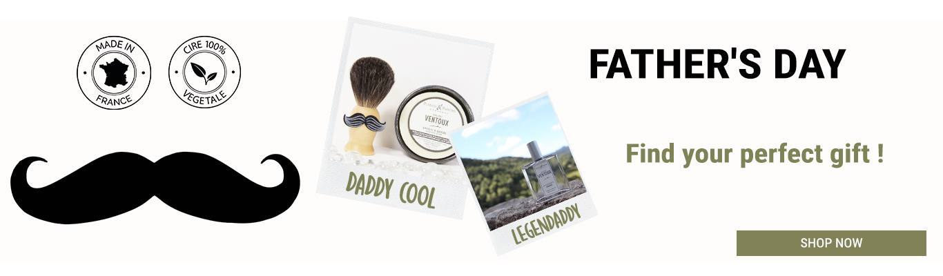 gift idea father's day