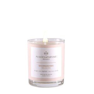 Perfumed Candle 75g - Delicacies