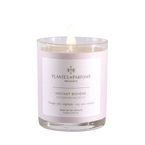Perfumed Candle - Bohemian Moment