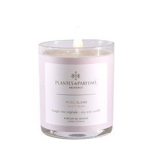 Perfumed Candle - White Musk
