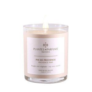 Perfumed Candle - Provence Pine