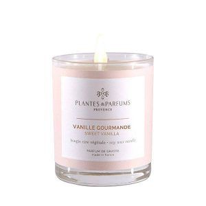 Perfumed Candle - Sweet Vanilla