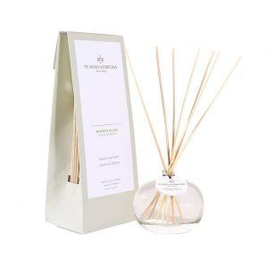 Fragrance Diffuser - White Bamboo