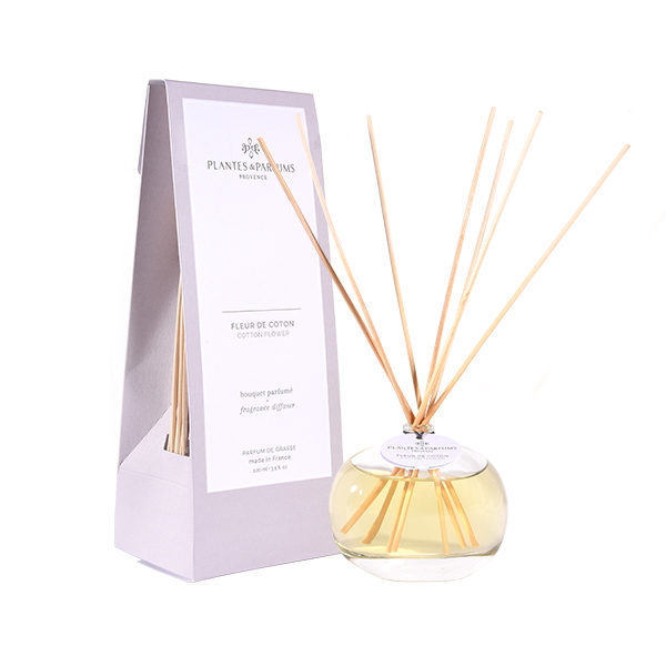 Fragrance Diffuser - Cotton Flower