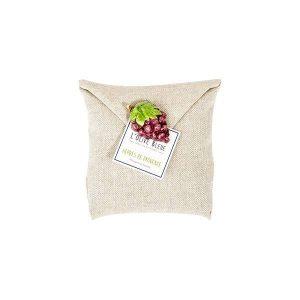 carré d'herbes de provence lin 100g
