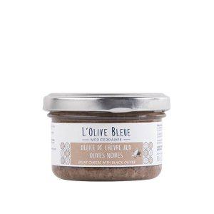 délice-de-chèvre-aux-olives-noires