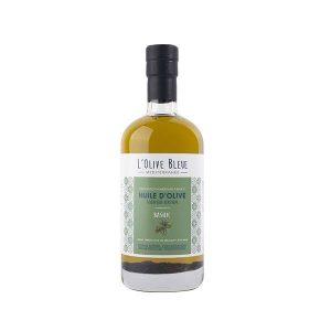 Huile d'Olive 25cl Basilic