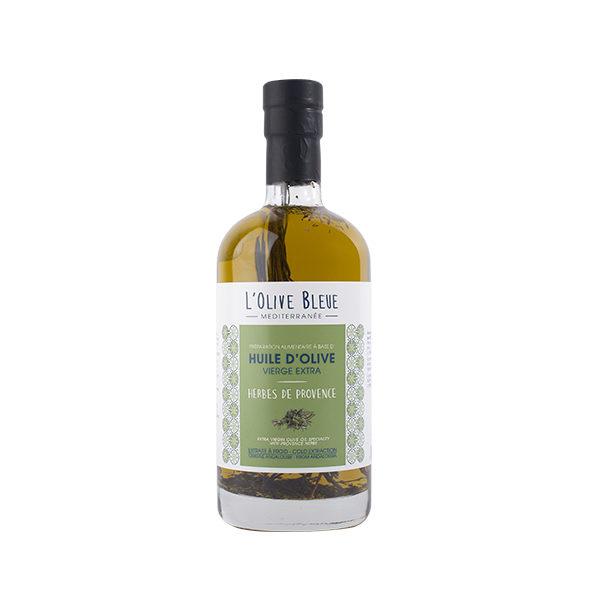 huile d'olive 25cl herbes de provence