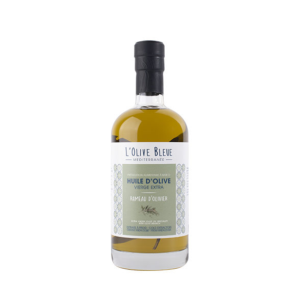huile d'olive 25cl Rameau d'olivier