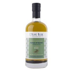 huile d'olive basilic 50cl