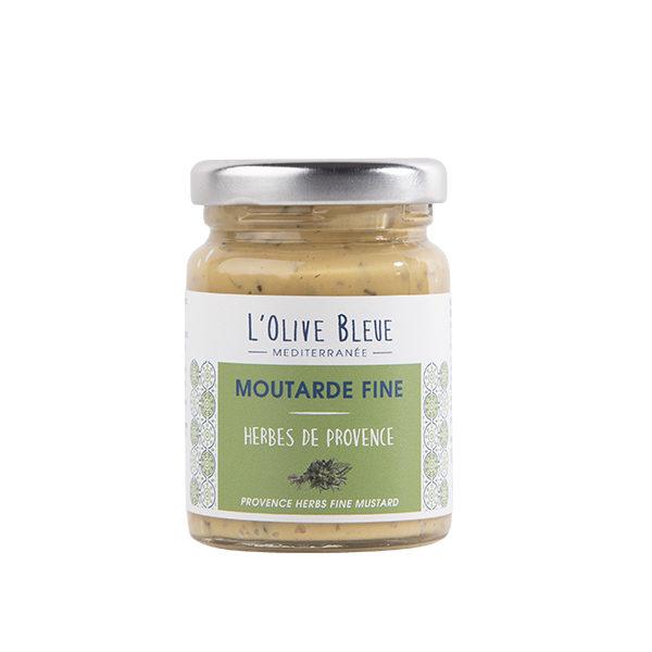 moutarde fine herbes de provence