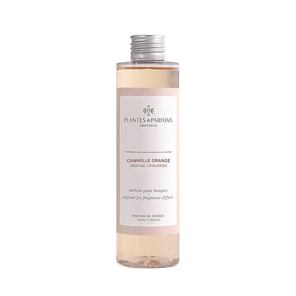 Parfum pour Bouquet Cannelle-Orange