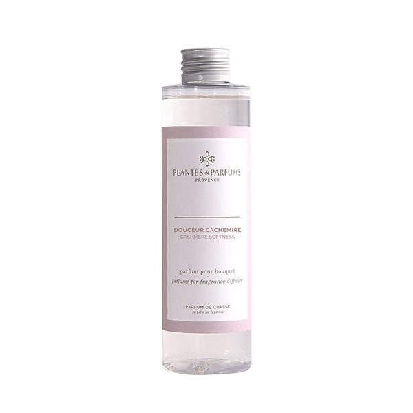 Perfume for Fragrance Diffuser  Cashmere Softness