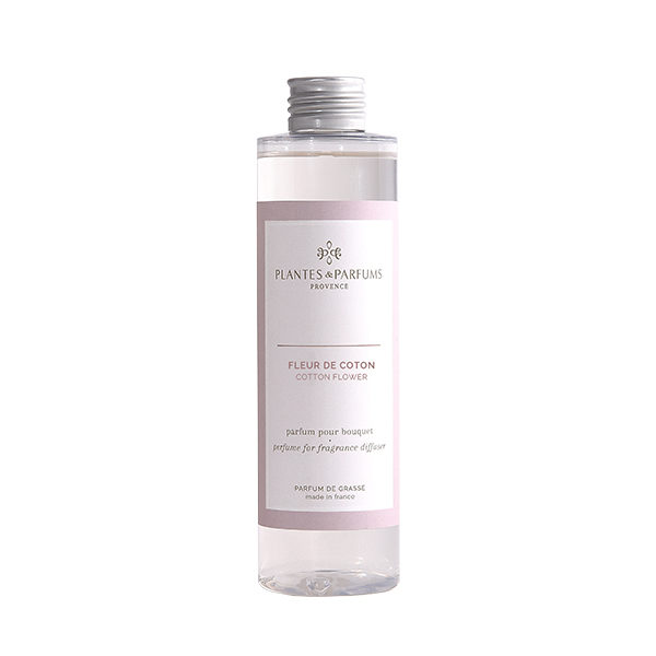Perfume for Fragrance Diffuser Cotton Flower