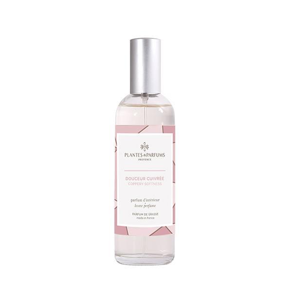 Parfum d'Intérieur - Douceur Cuivrée