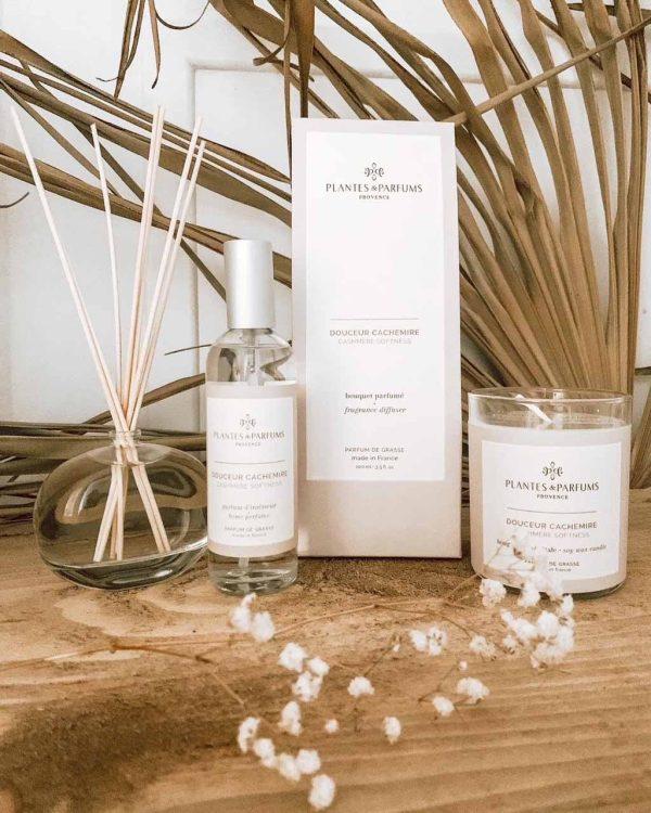 douceur-cachemire - Plantes&parfums