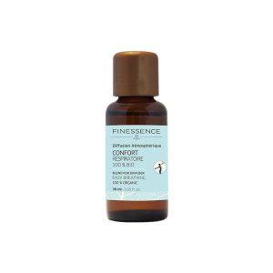 Aroma Diffusion - Confort Respiratoire