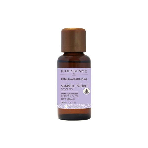 Aroma Diffusion - Sommeil Paisible