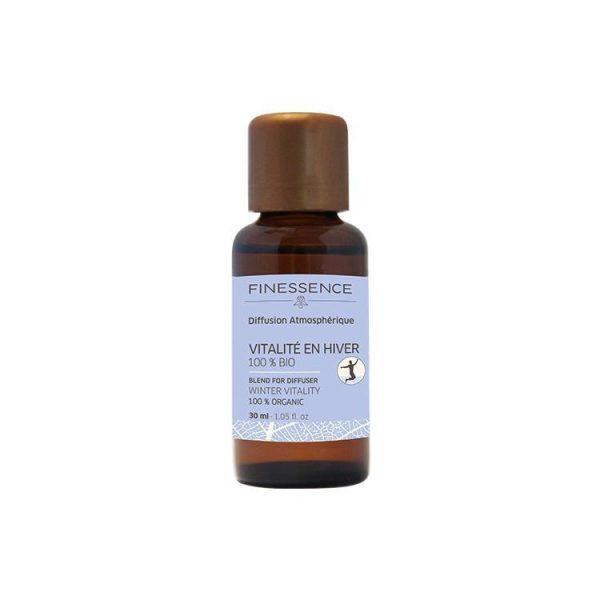 Aroma Diffusion - Vitalité en Hiver
