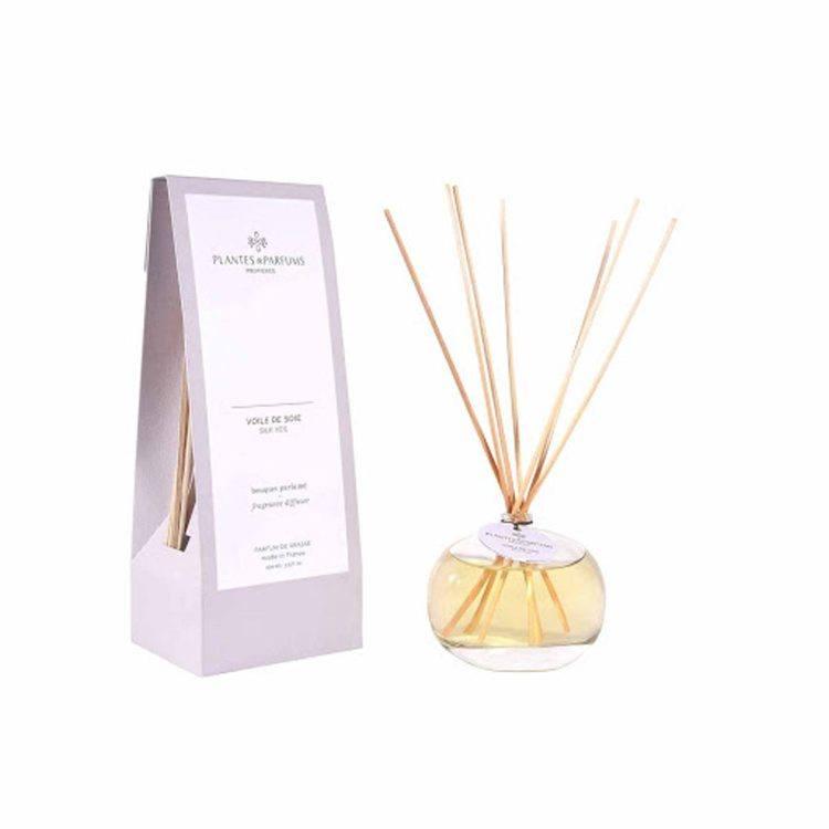 Diffuseur-voile-de-soie-Plantes-&-Parfums