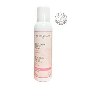Organic Rose Floral Water - 100% pure