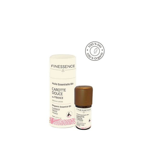 Carrot Seed from France Organic Essential Oil