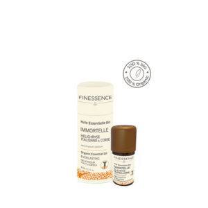 Everlasting Helichrysum from Italy & Corsica Organic Essential Oil