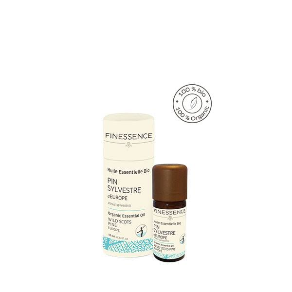 Wild Scots Pine from Europe Organic Essential Oil