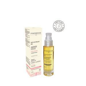 Organic Beauty Oil Sweet Almond