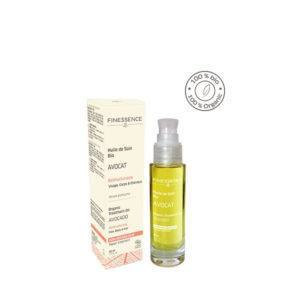 Organic Care Oil Avocado