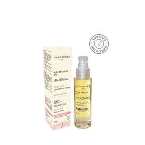 Organic Beauty Oil Macadamia