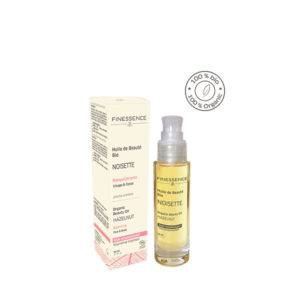 Organic Beauty Oil Hazelnut