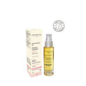 Organic Beauty Oil Apricot Kernel