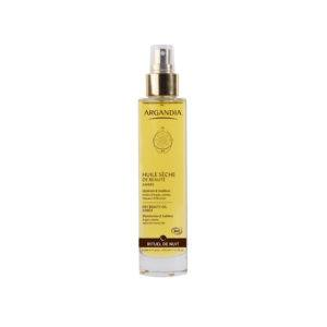 Dry Beauty Oil Amber 100 ml
