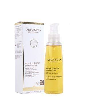 Sublime Pure Argan Oil - 5.1 fl.oz°*