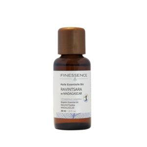 Ravintsara Madagascar Organic Essential Oil 30 ml