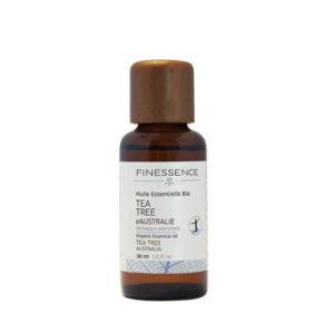 Australian Tea Tree Organic Essential Oil 30 ml