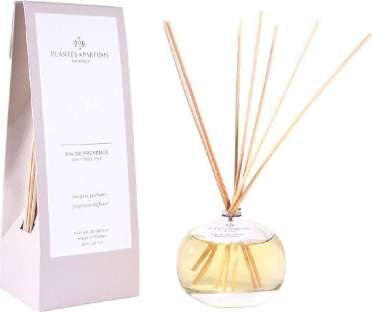 Bouquet parfumée pin de Provence - Plantes&Parfums