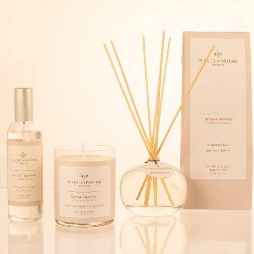 Comment prendre soin de son intérieur avec les parfums dambiance - plantes & Parfums