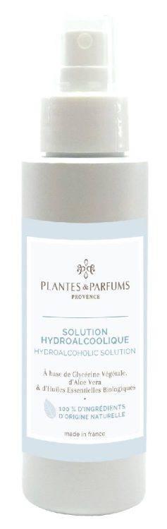 Solution-hydroalcoolique---Plantes&Parfums