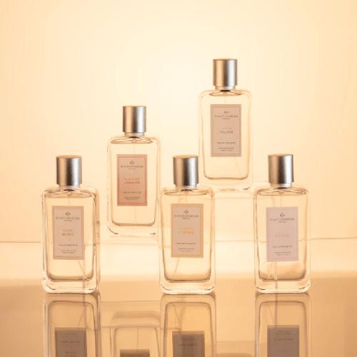 quels sont les effets du parfum sur la peau - plantesparfums