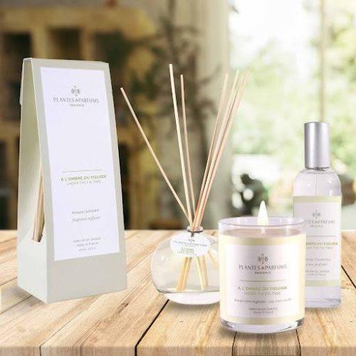 Quelle est la composition des bouquets parfumés - Plantes&Parfums